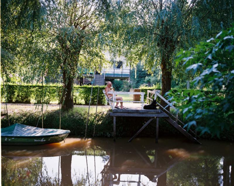 Christophe Boulze | Travel