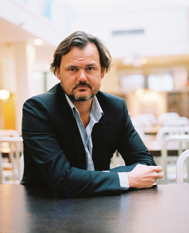 Christophe Boulze | Corporate