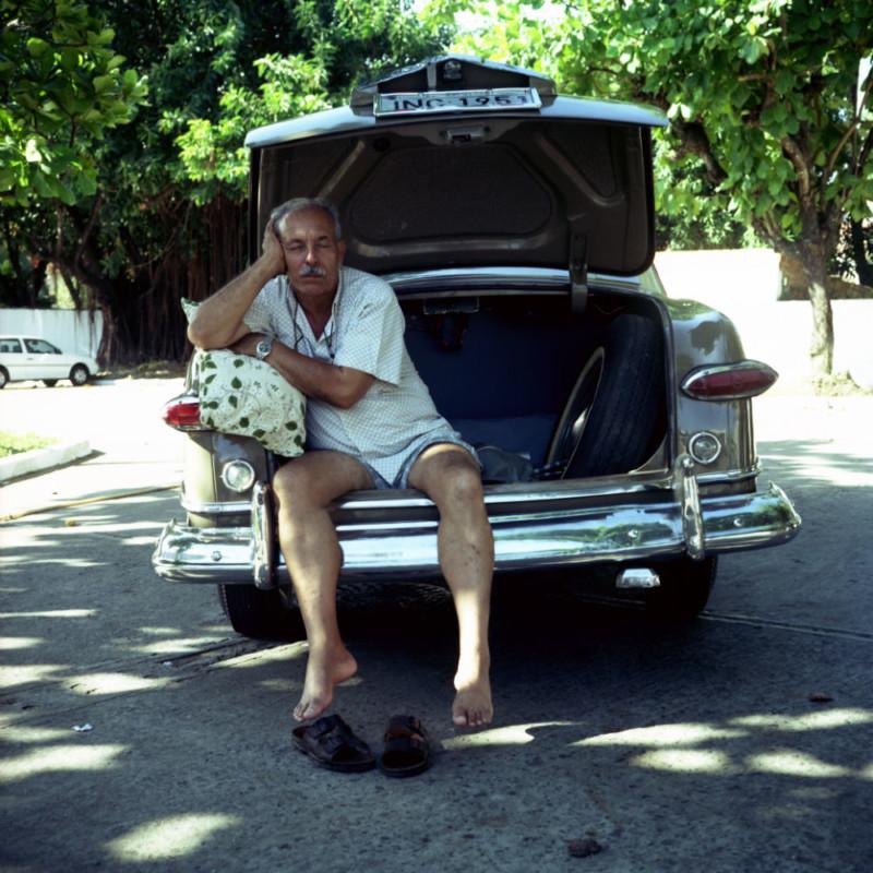 Christophe Boulze   Travel