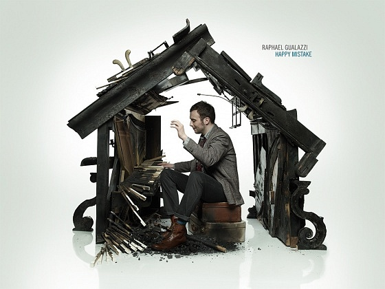 Raphael Gualazzi album
