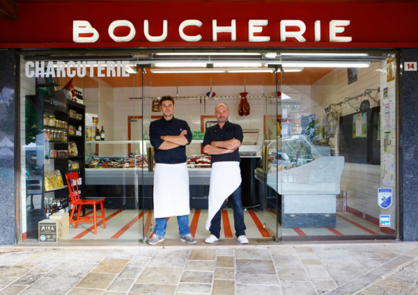 Christophe Boulze Eat Photos n°7