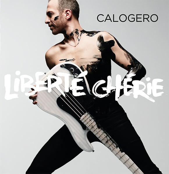 Laurent Seroussi Calogero
