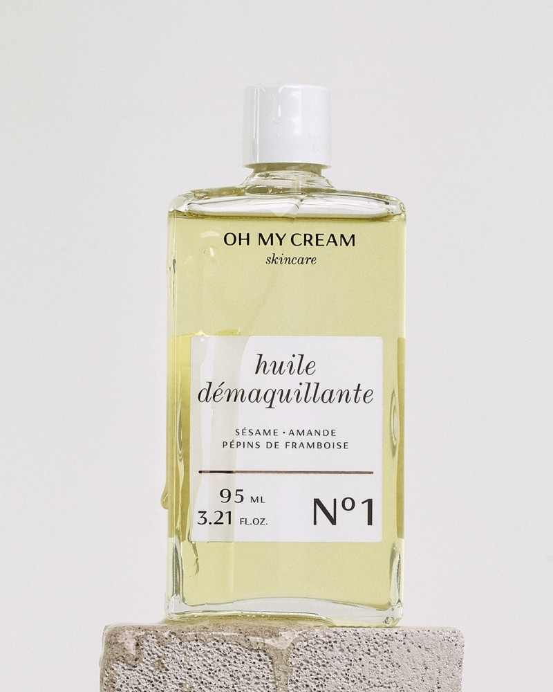 Alice Cuvelier <br> Oh My Cream