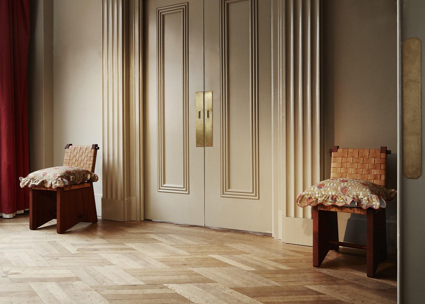Alice Cuvelier <br>Maison Matisse