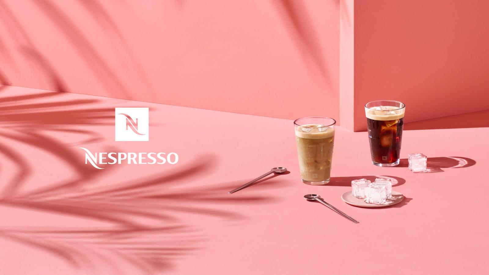 Cyrille Robin <br>Nespresso