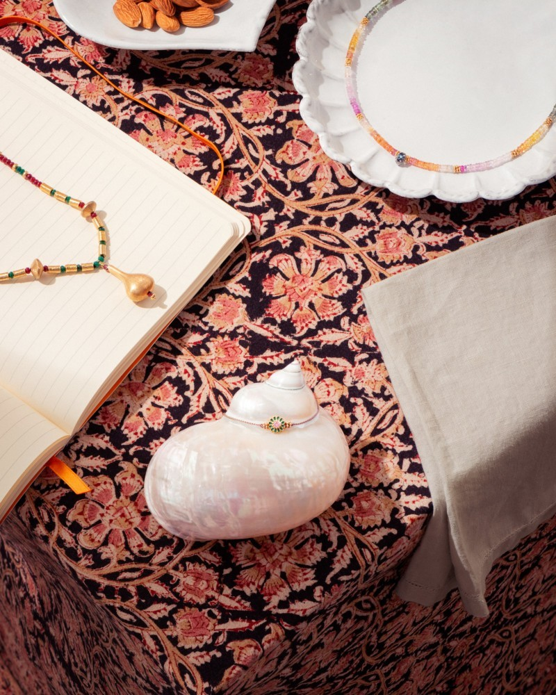 Cyrille Robin <br> Tityaravy / Jewellery