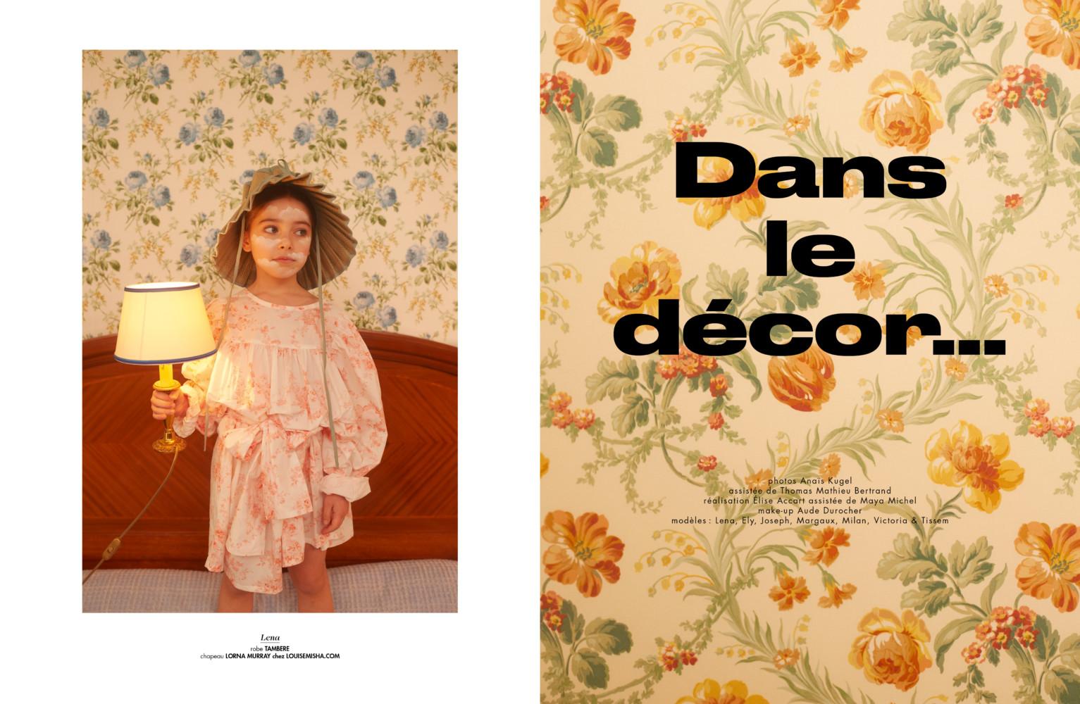 Anaïs Kugel <br>Doolittle