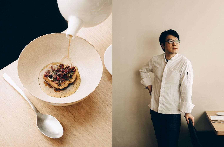 Jérôme Galland | Food