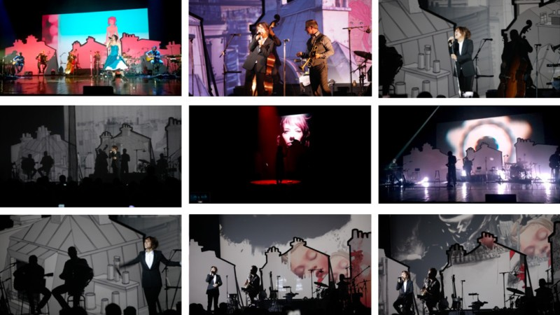 Laurent Seroussi | Creative process