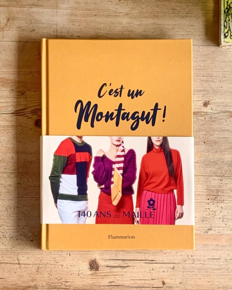 Cyrille Robin <br> Maison Montagut / Paris Telex