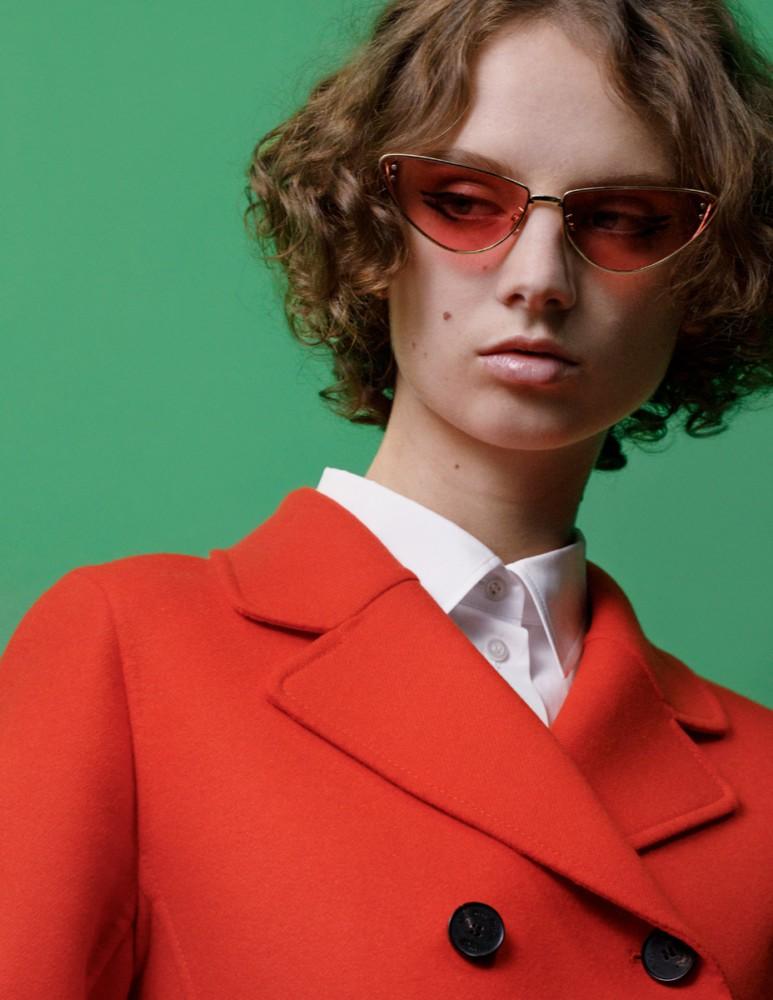 Olivier Rose<br>Dior SS 2022
